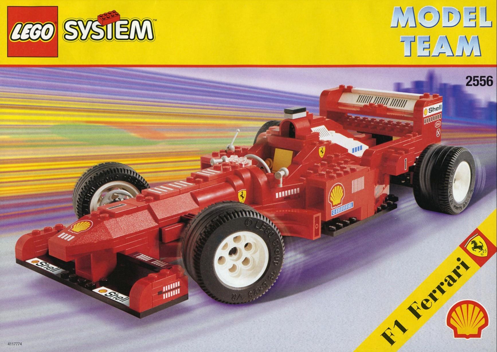 Tagged \'12 Wide Car\' | Brickset: LEGO set guide and database