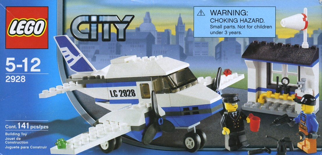 City Airport Brickset Lego Set Guide And Database