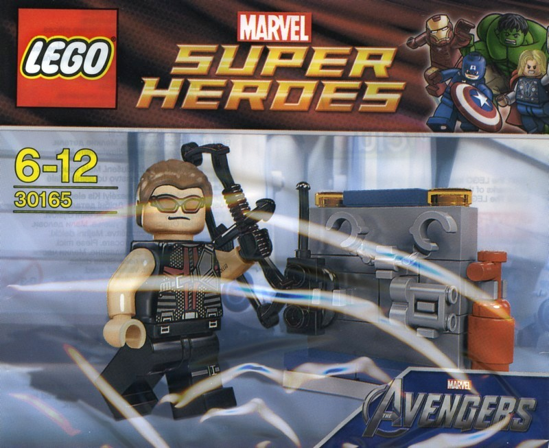 Marvel Super Heroes | 2012 | Brickset: LEGO set guide and database