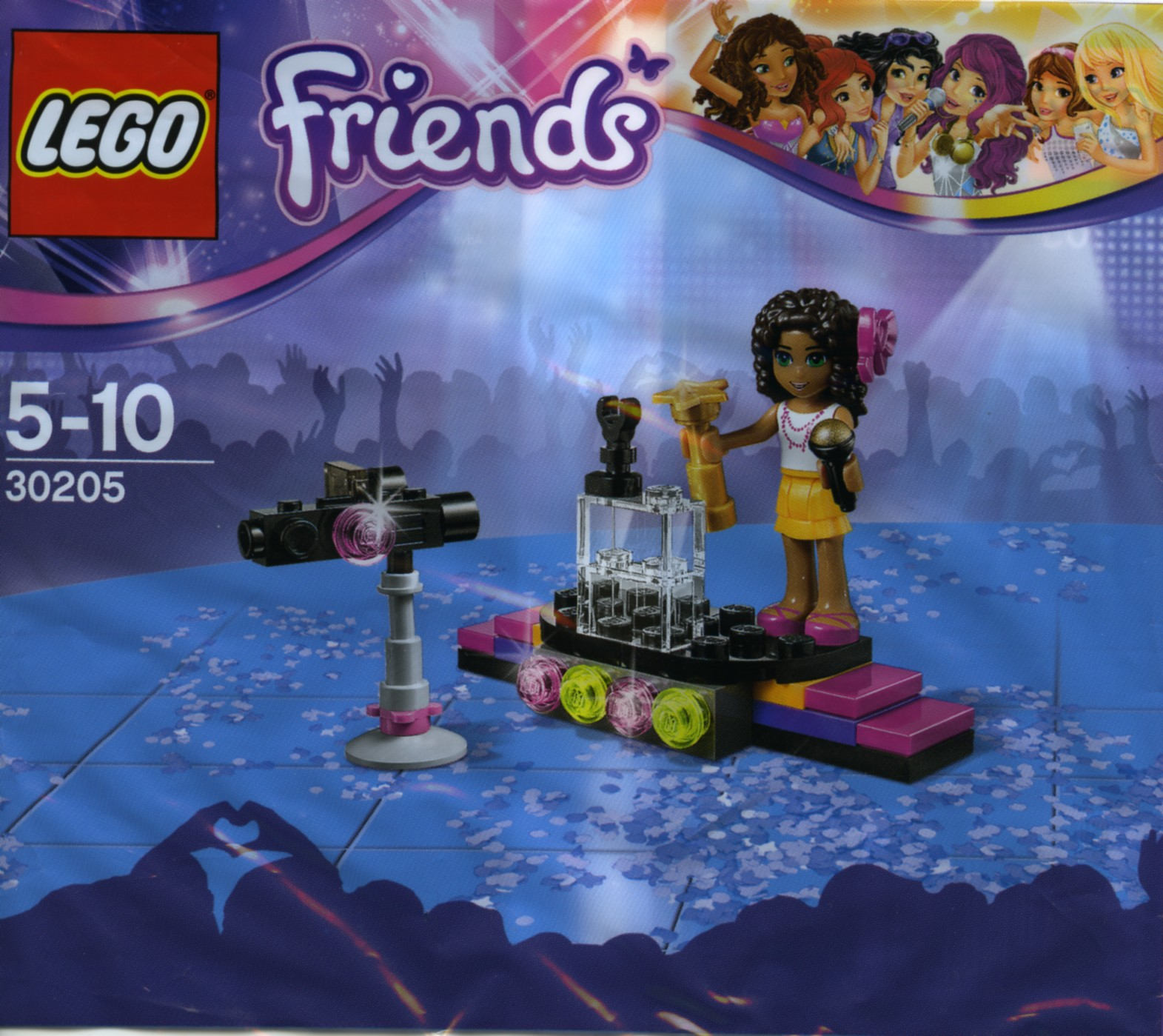 2015 Tagged Andrea Brickset Lego Set Guide And Database