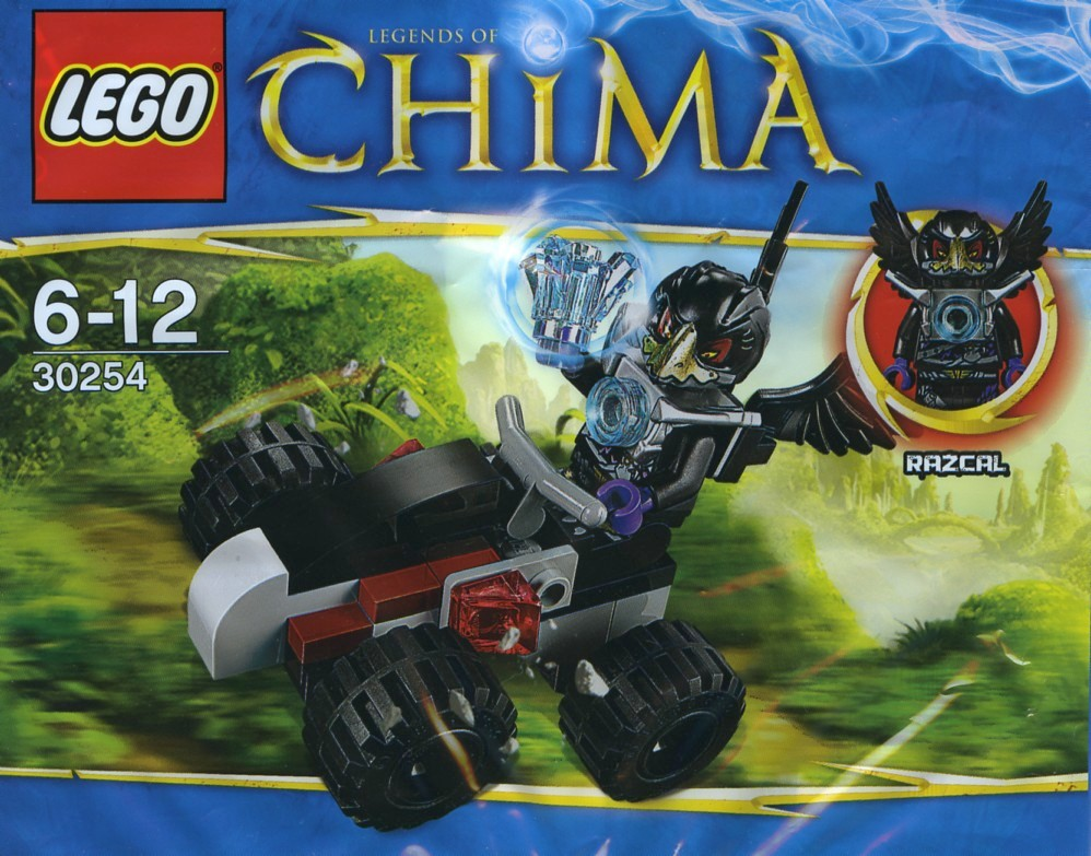 Legends Of Chima Brickset Lego Set Guide And Database