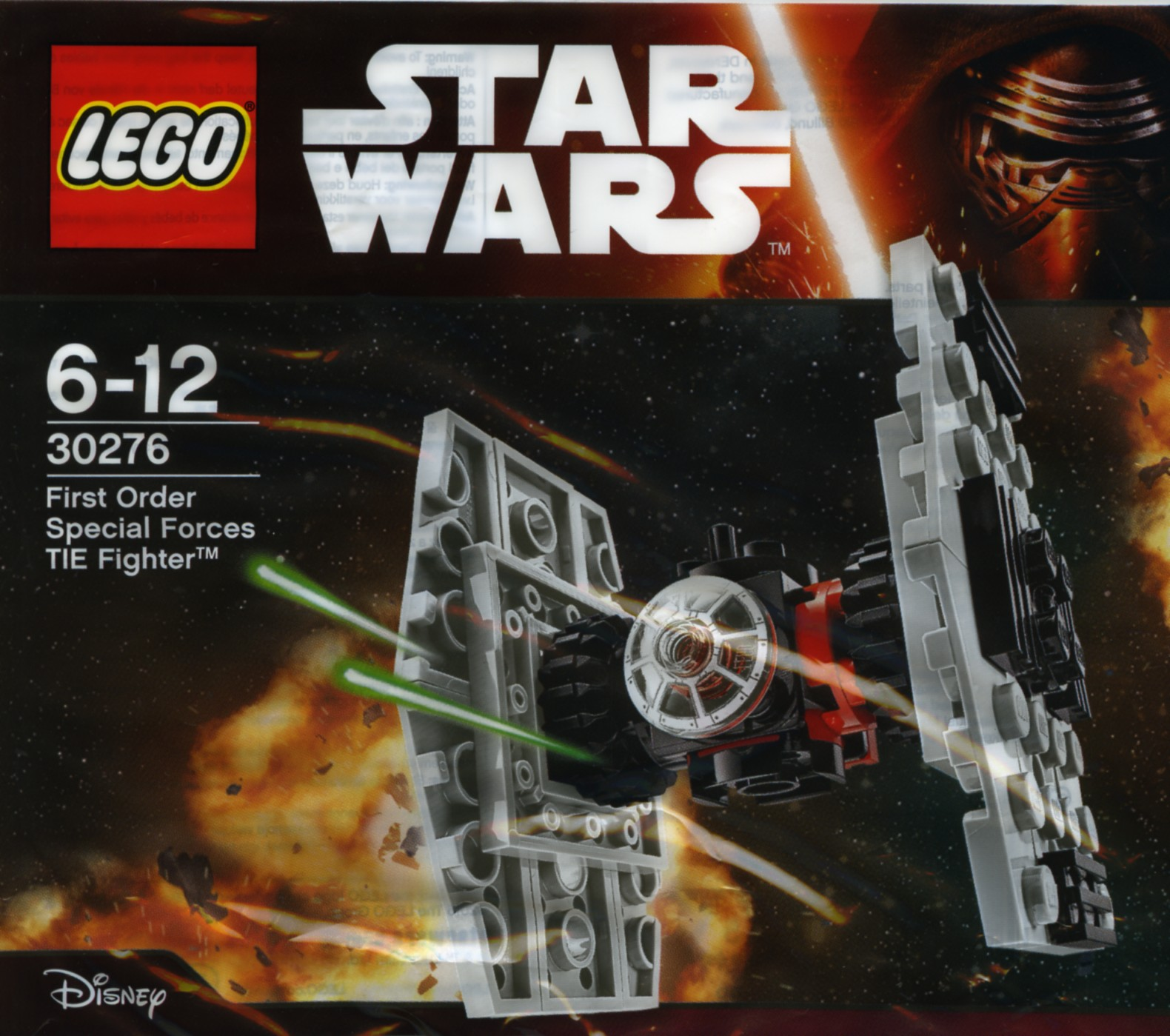Star Wars   The Force Awakens   Brickset: LEGO set guide and