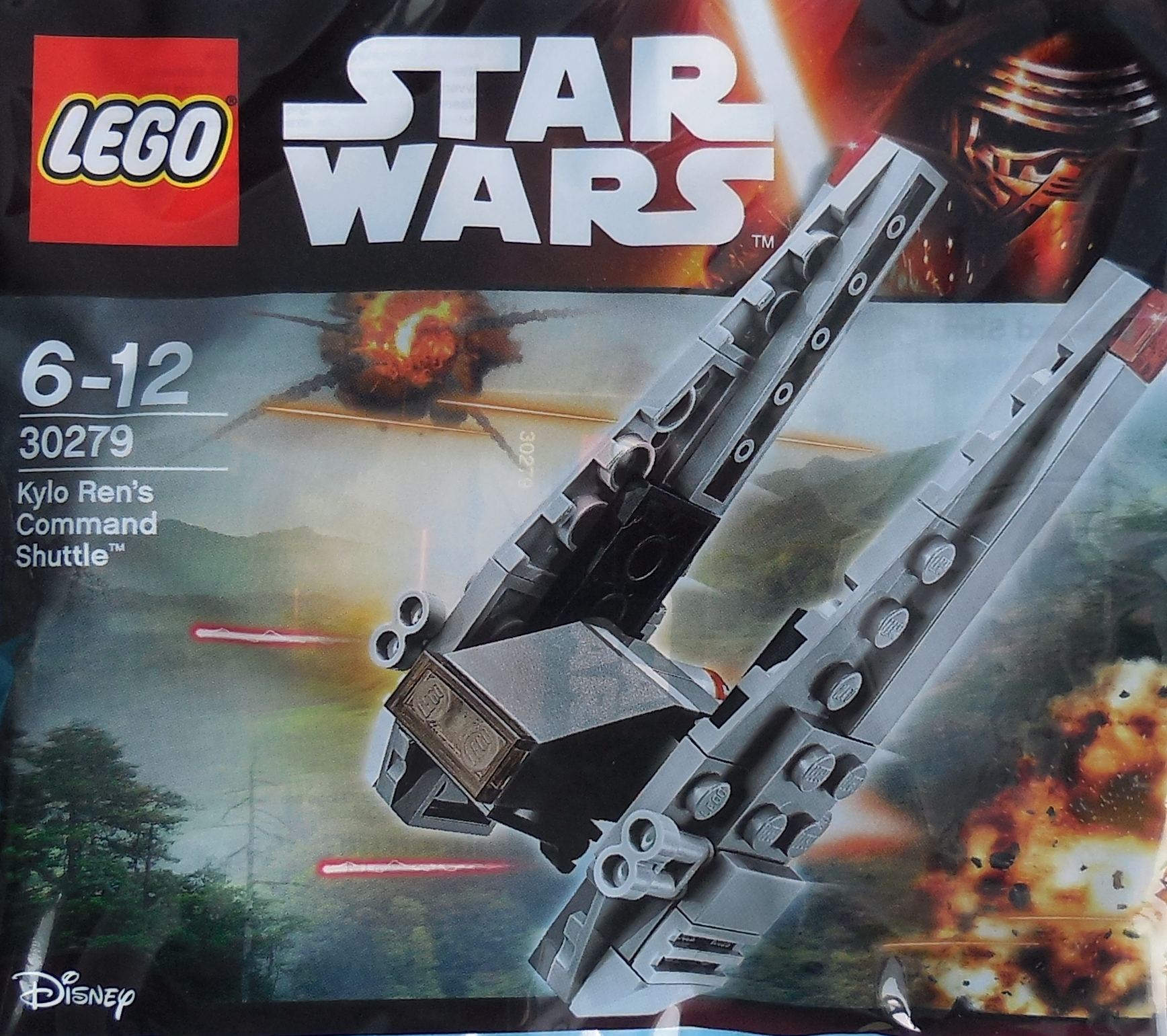 lego star wars force awakens trophy guide