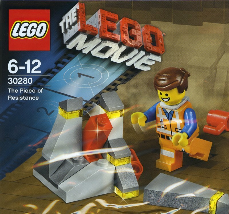Lego Toys Games Lego Western Emmet The Lego Movie Exclusive Figure Lego Building Sets Building Toys Toys Games