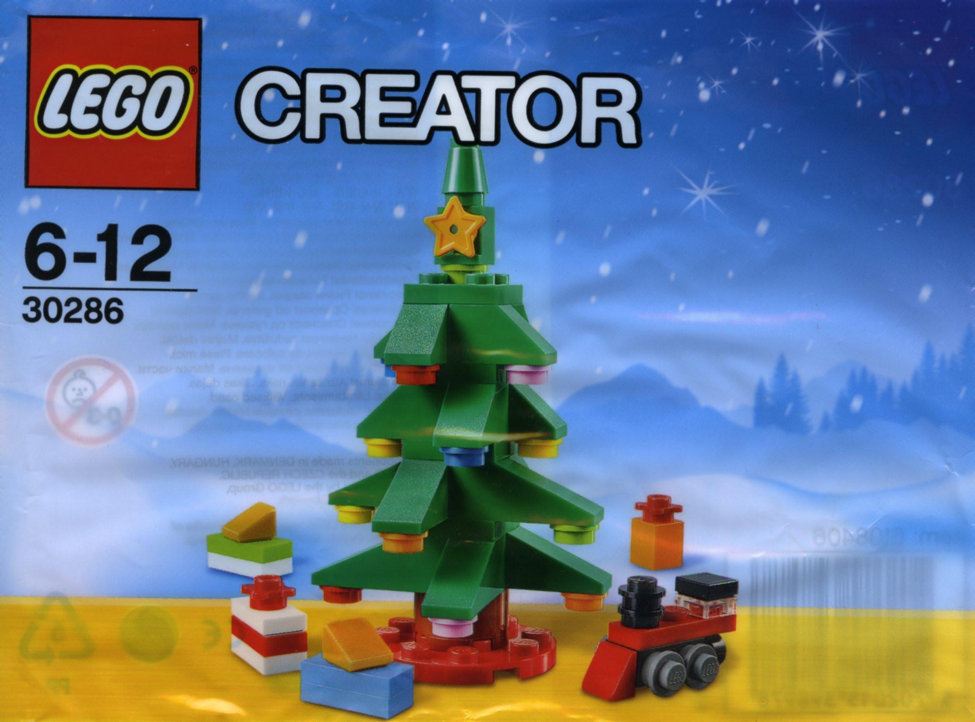 2015 Tagged Christmas Tree Brickset Lego Set Guide And Database