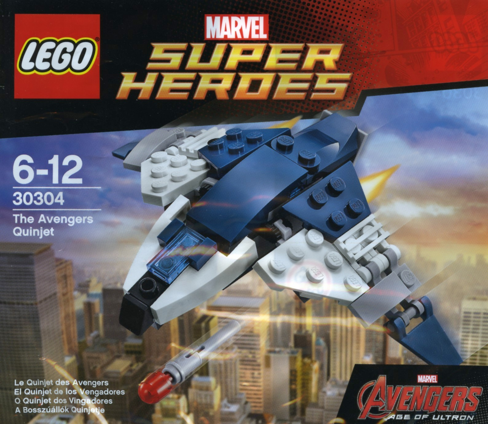Marvel Super Heroes Brickset Lego Set Guide And Database