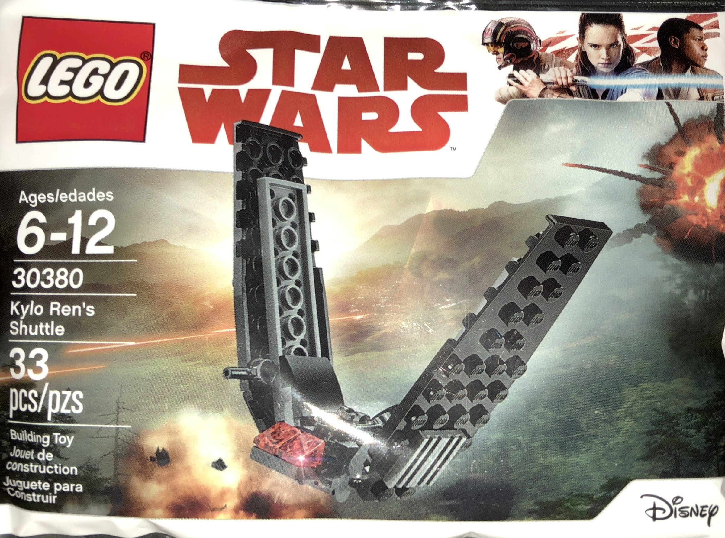 Star Wars | The Last Jedi | Brickset: LEGO set guide and