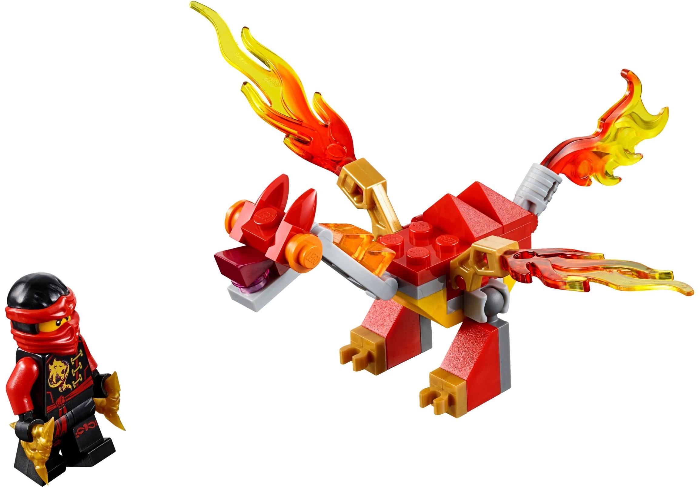 Ninjago 2016 brickset lego set guide and database - Ninjago lego kai ...