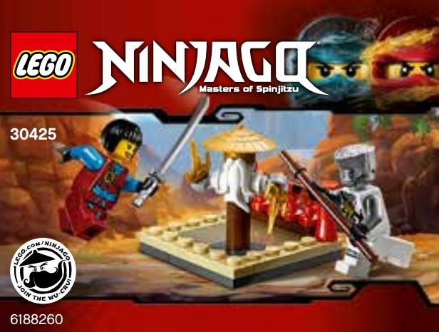 Tagged 'Wu Cru' | Brickset: LEGO set guide and database