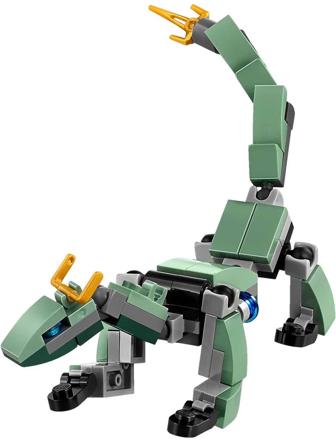 lego ninjago cole mech instructions