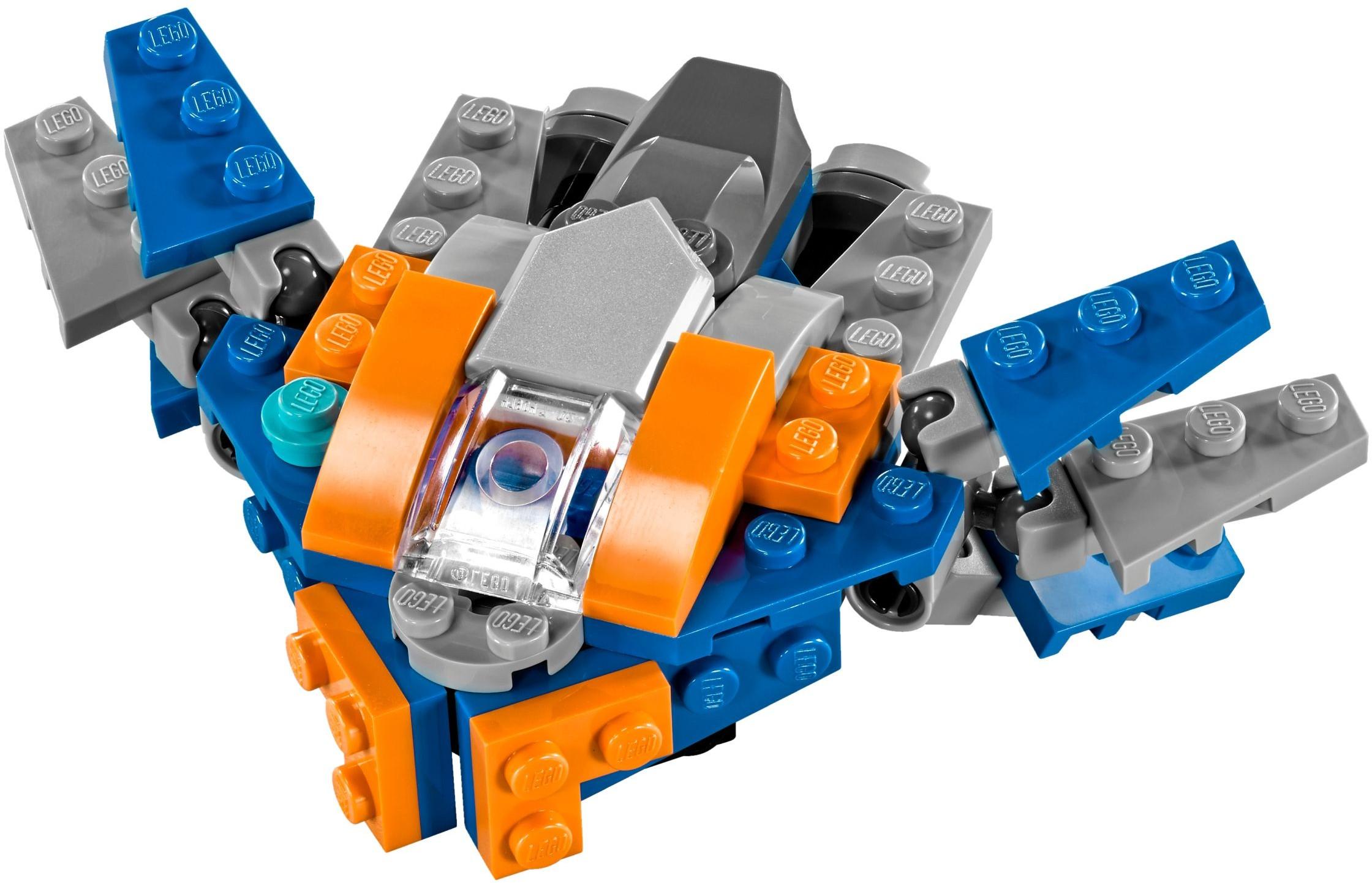 Marvel Super Heroes | Brickset: LEGO set guide and database