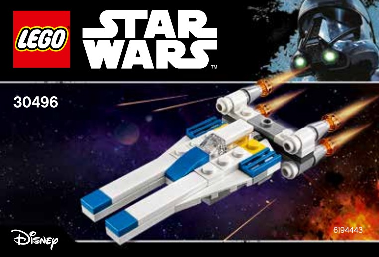 Star Wars | 2017 | Brickset: LEGO set guide and database