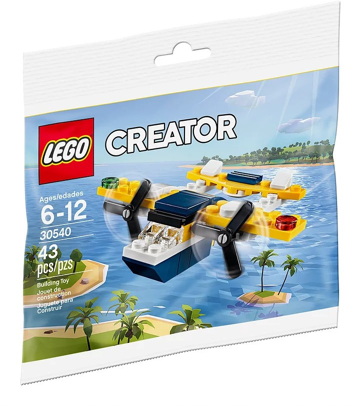 Creator | 2018 | Brickset: LEGO set guide and database
