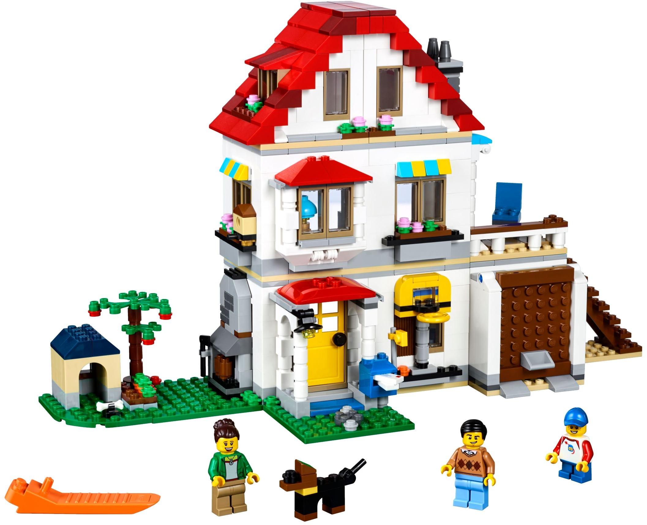 creator 2017 brickset lego set guide and database. Black Bedroom Furniture Sets. Home Design Ideas