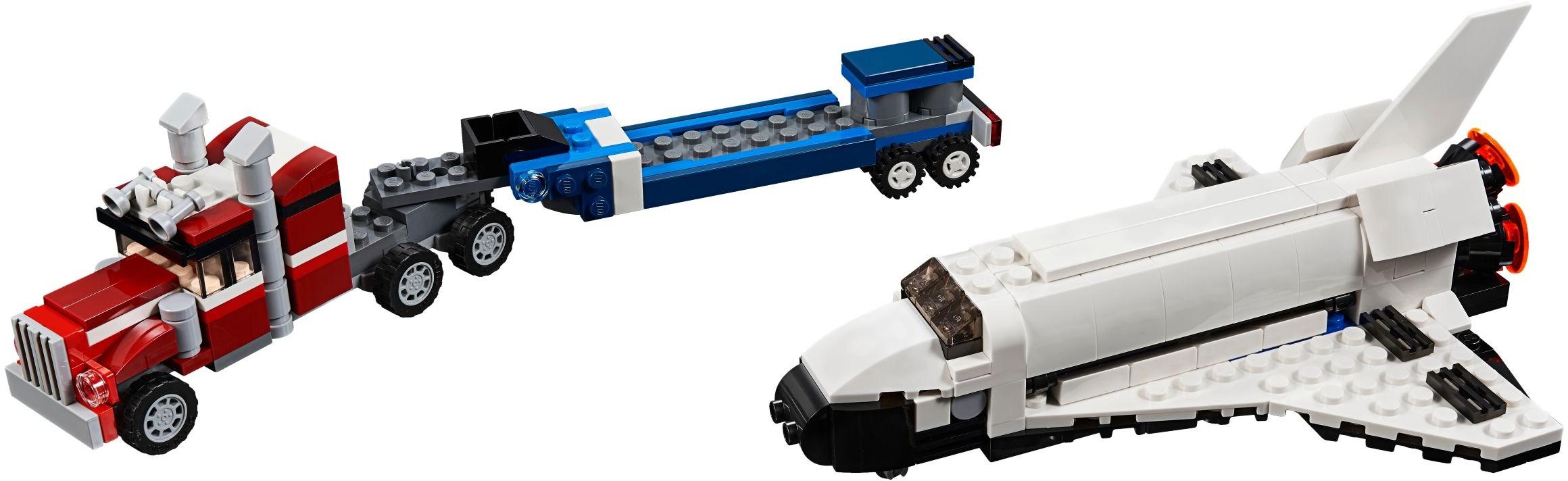 lego space shuttle brickset - photo #20
