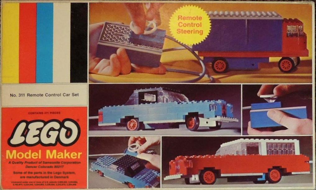1970 Brickset Lego Set Guide And Database