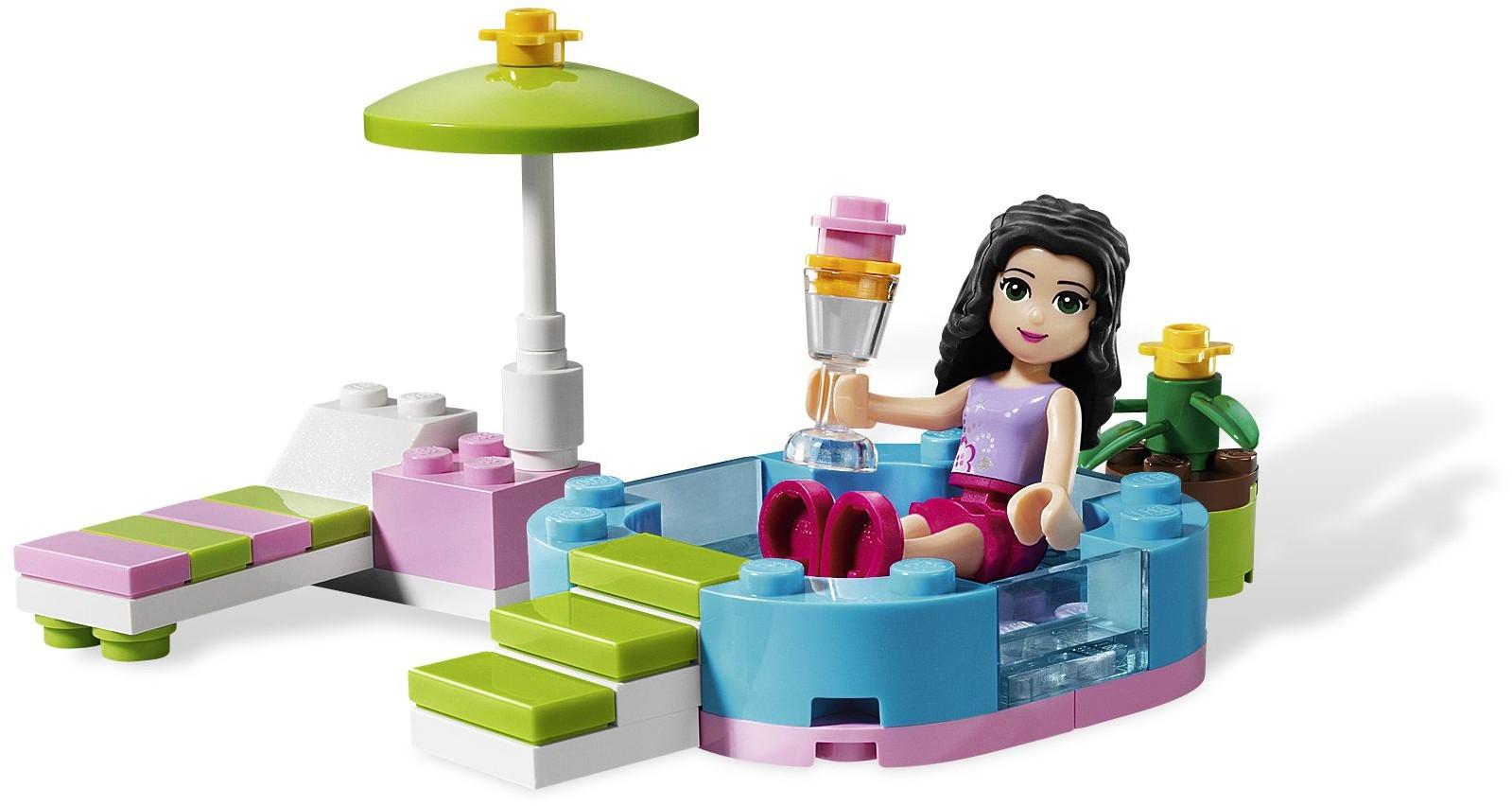 Friends Tagged Emma Brickset Lego Set Guide And Database