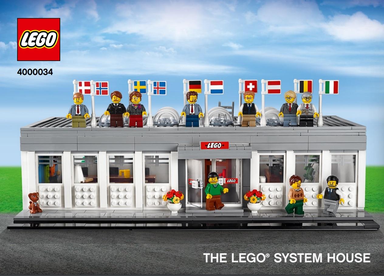 Miscellaneous | 2019 | Brickset: LEGO set guide and database