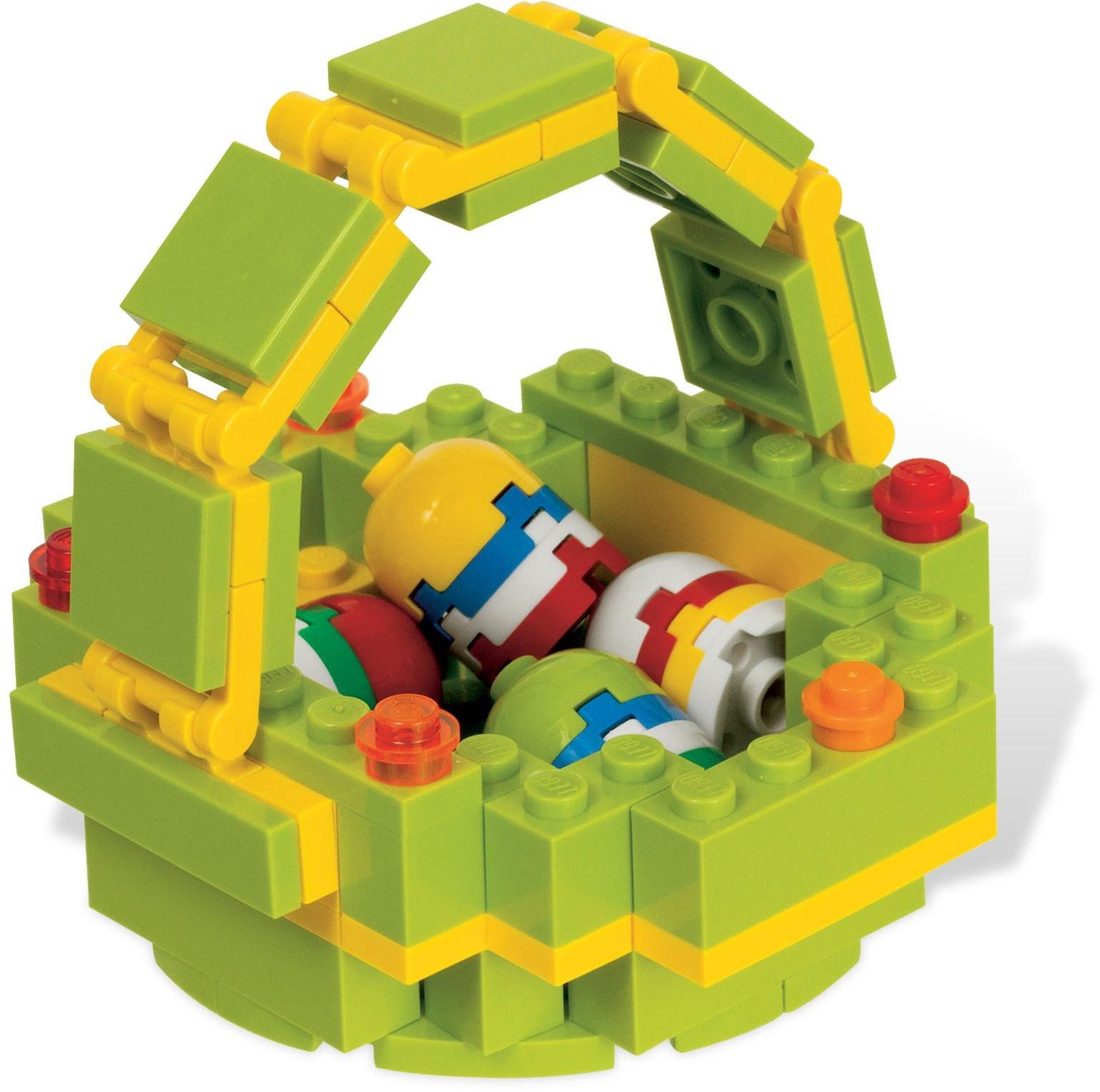 Seasonal Easter Brickset Lego Set Guide And Database