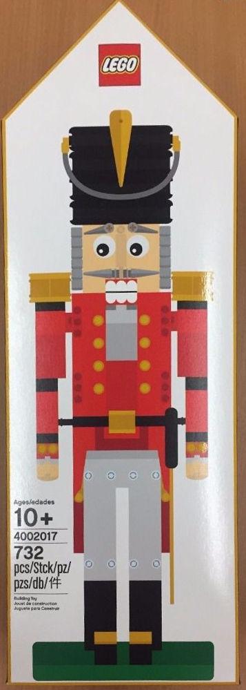 Miscellaneous   Employee gift   Brickset: LEGO set guide and database
