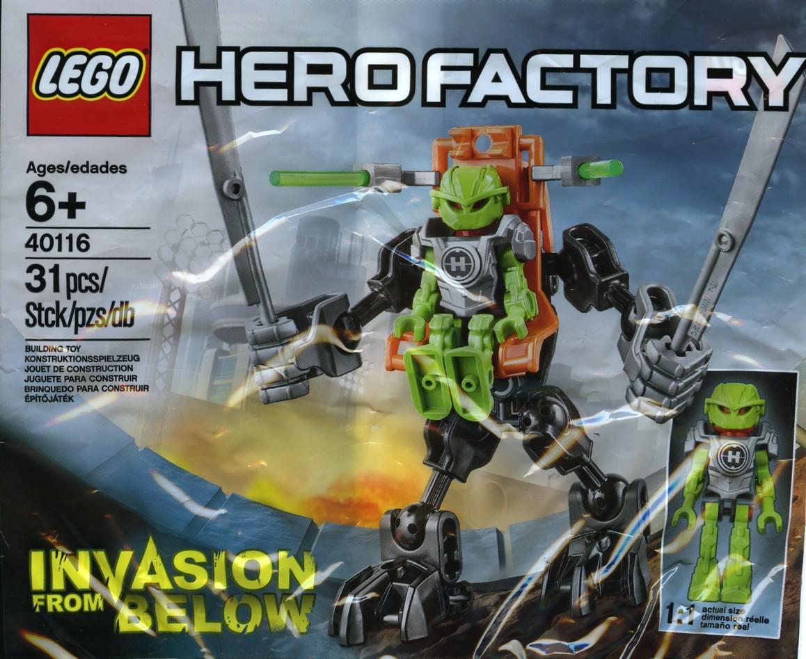 'invasion Set From Hero BricksetLego Below' FactoryTagged kPZTwXiuO