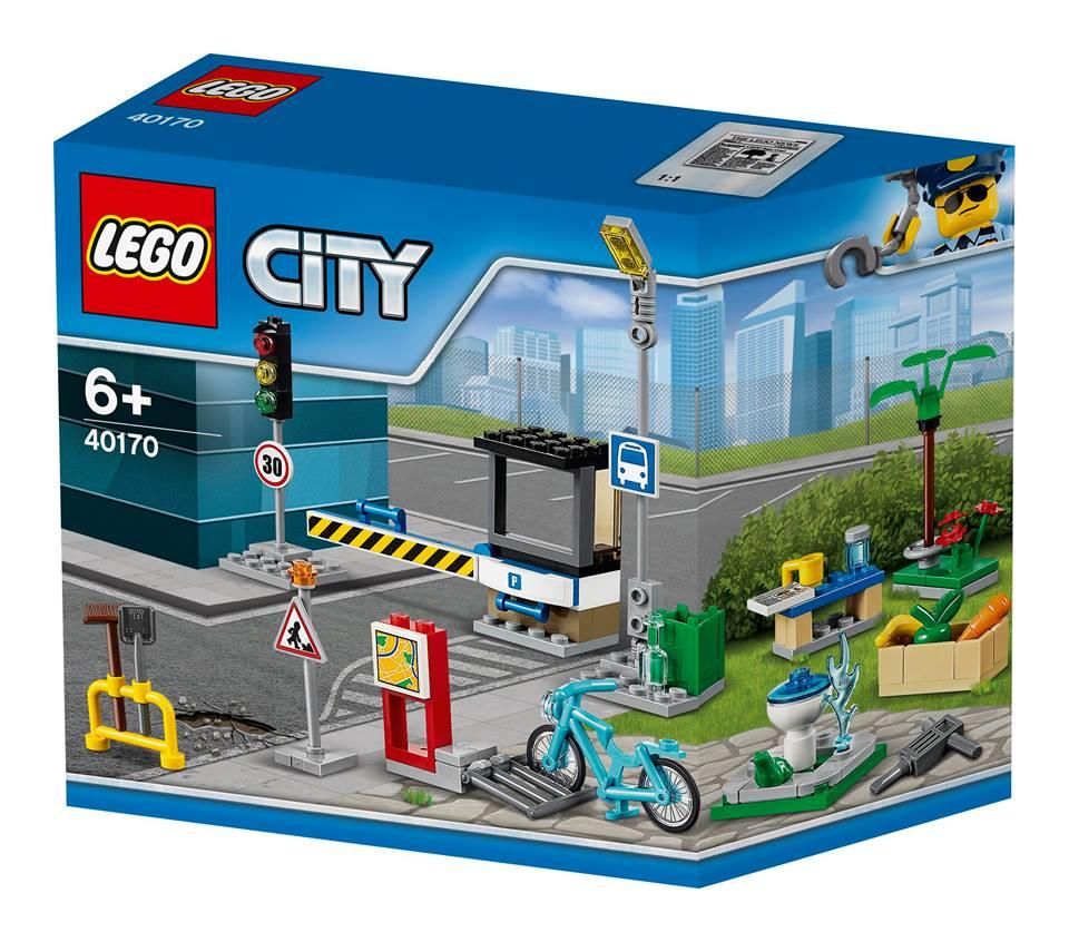 City | 2017 | Brickset: LEGO set guide and database