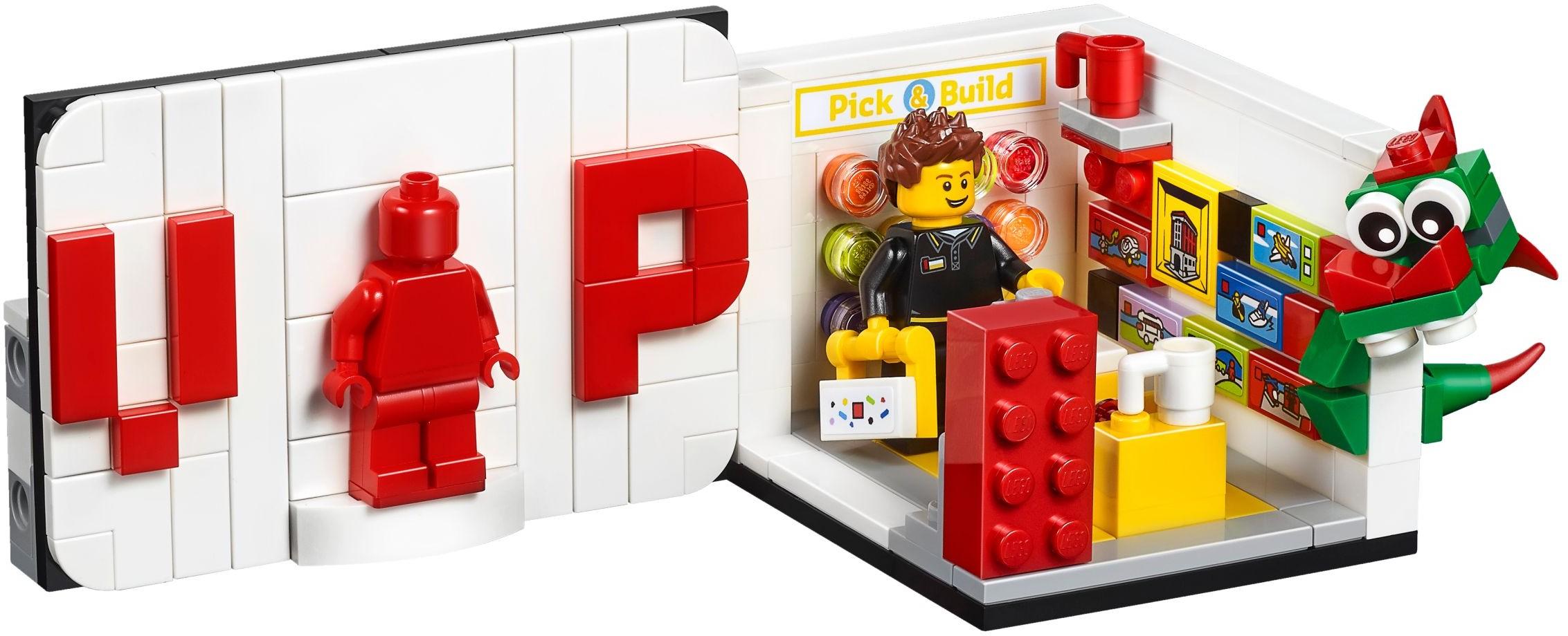 LEGO 6313092 Surfer Van Promo BRAND NEW