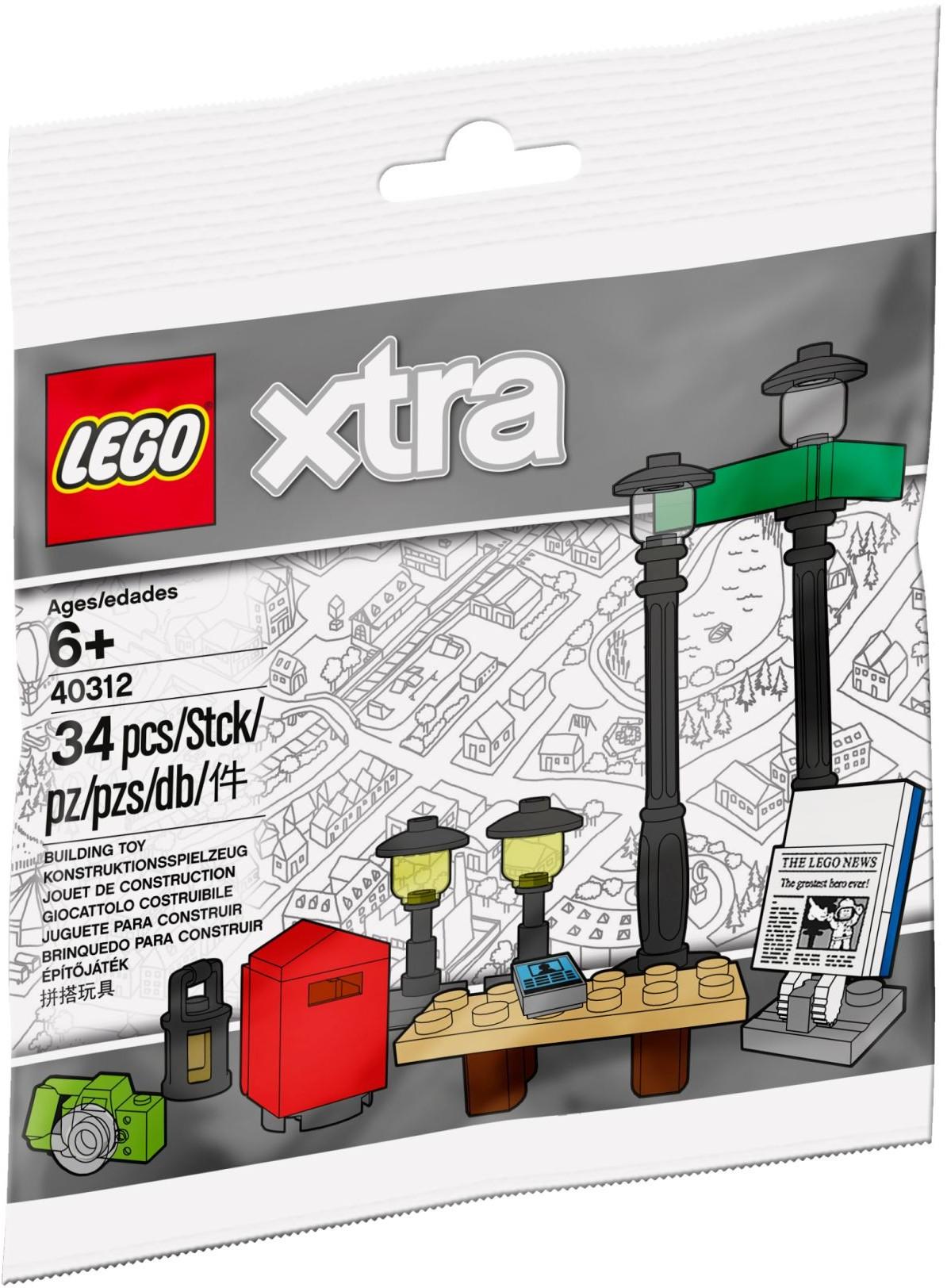 Xtra Brickset Lego Set Guide And Database