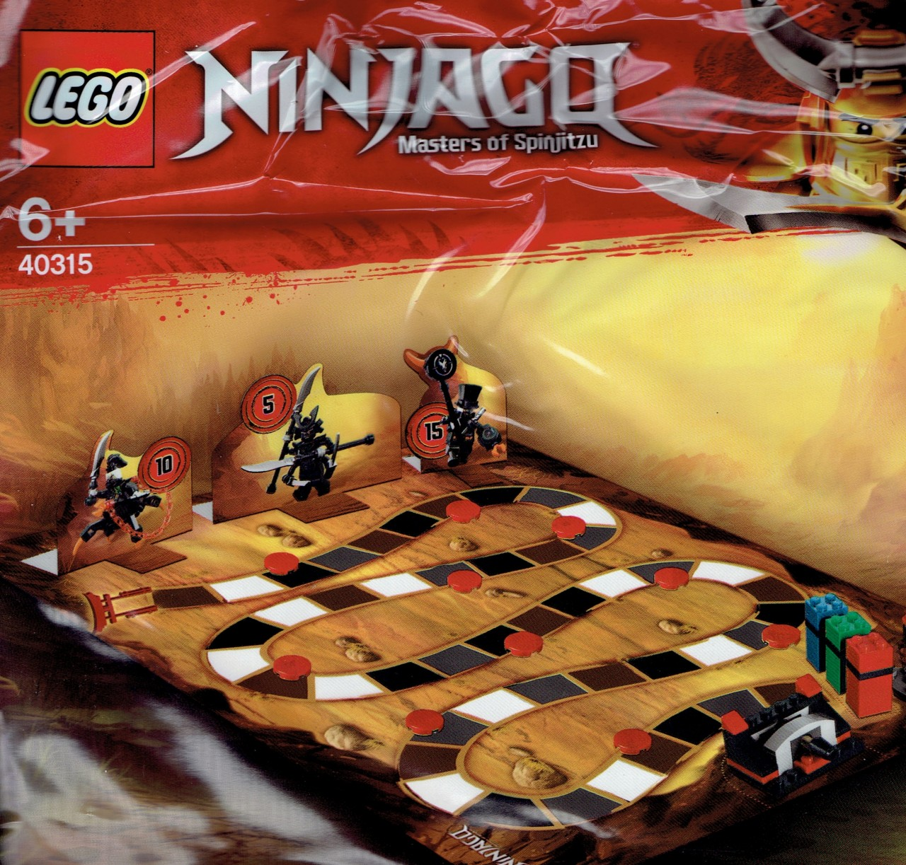 Ninjago | 2018 | Brickset: LEGO set guide and database