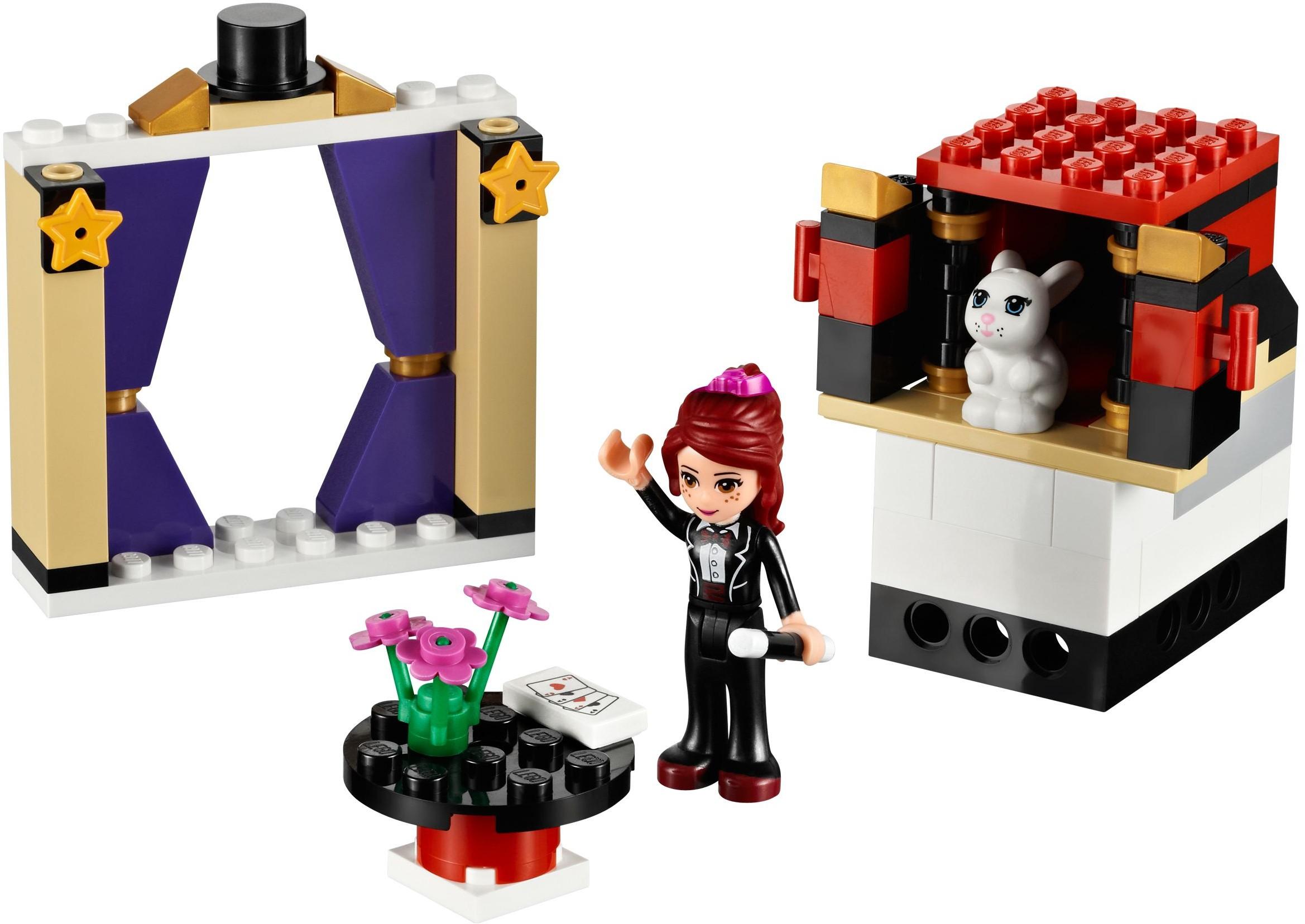 Friends 2013 Brickset Lego Set Guide And Database