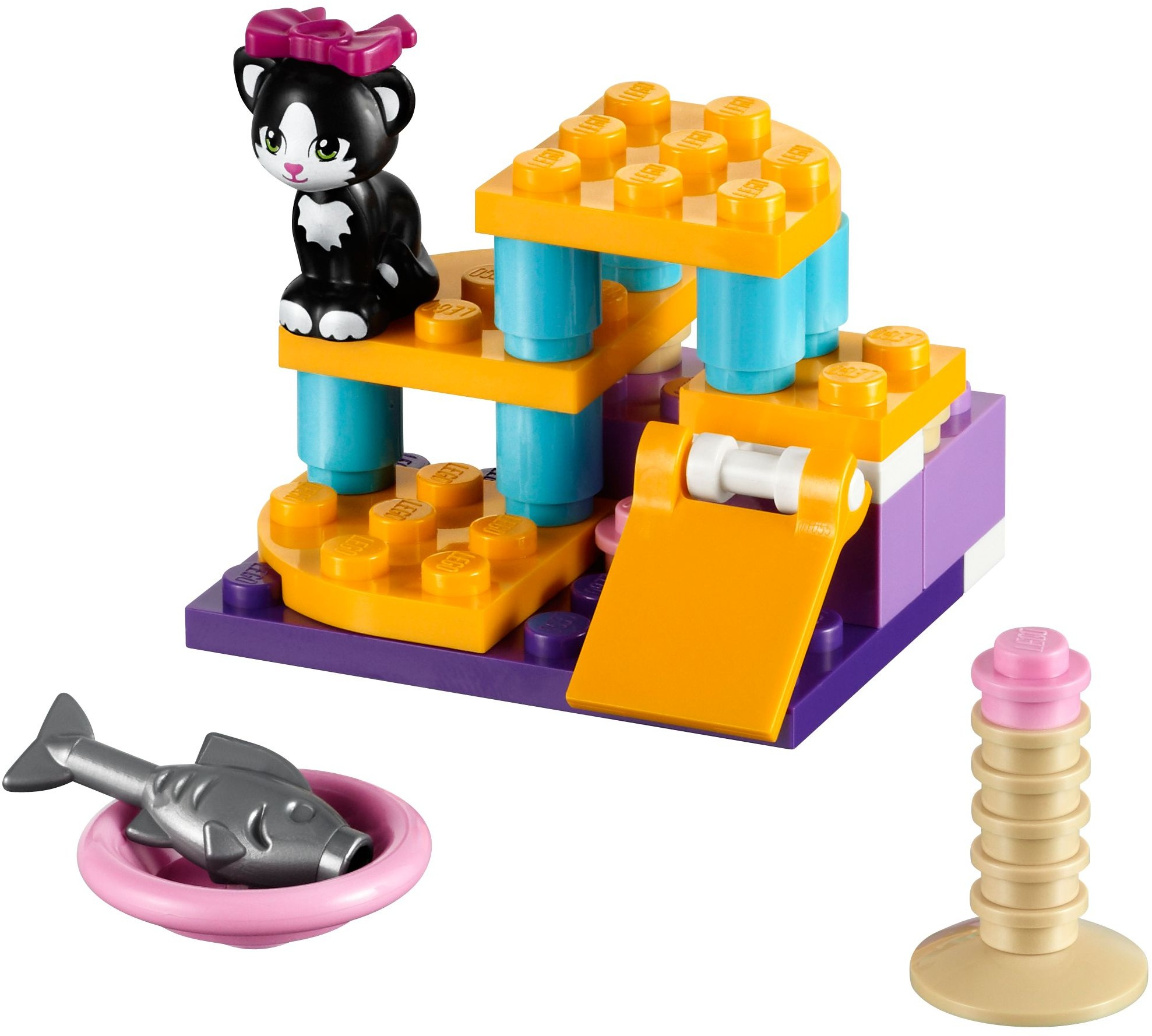 lego friends 41003 instructions