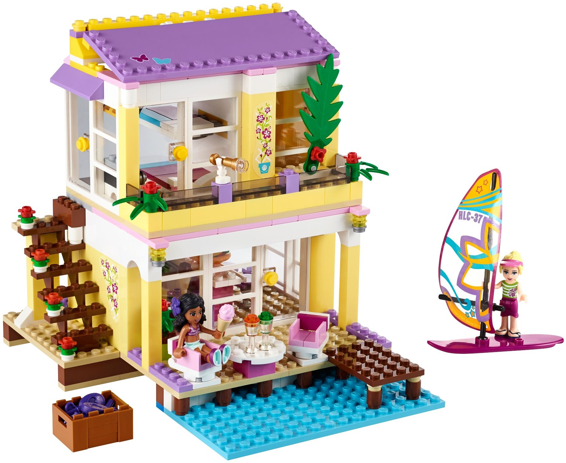 Friends 2014 Brickset Lego Set Guide And Database
