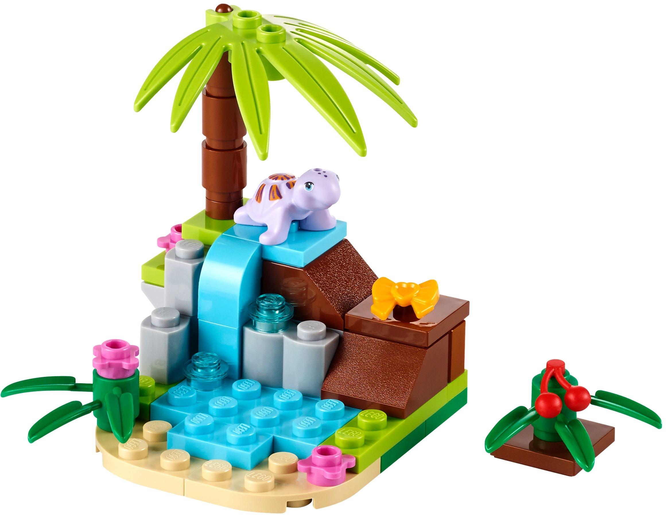 Friends Animals Series 4 Brickset Lego Set Guide And Database