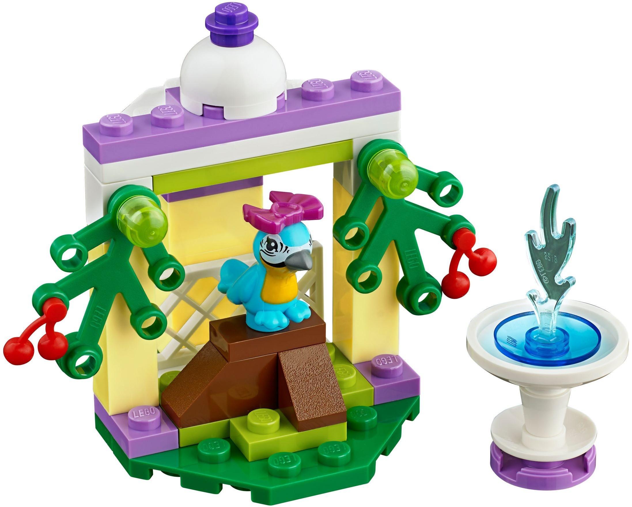Friends Animals Series 5 Brickset Lego Set Guide And Database
