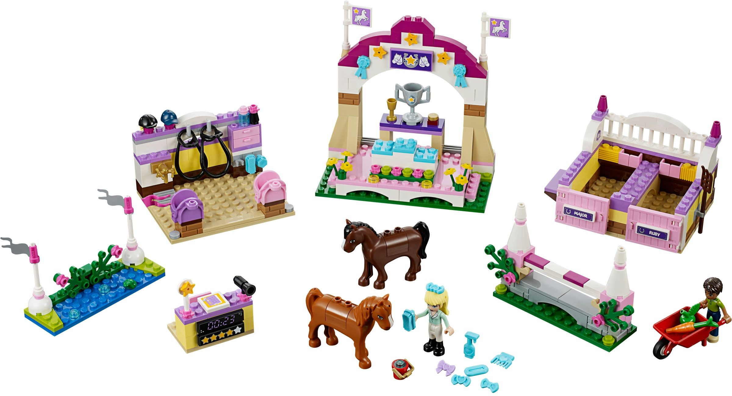 Tagged Stephanie Friends Brickset Lego Set Guide And Database