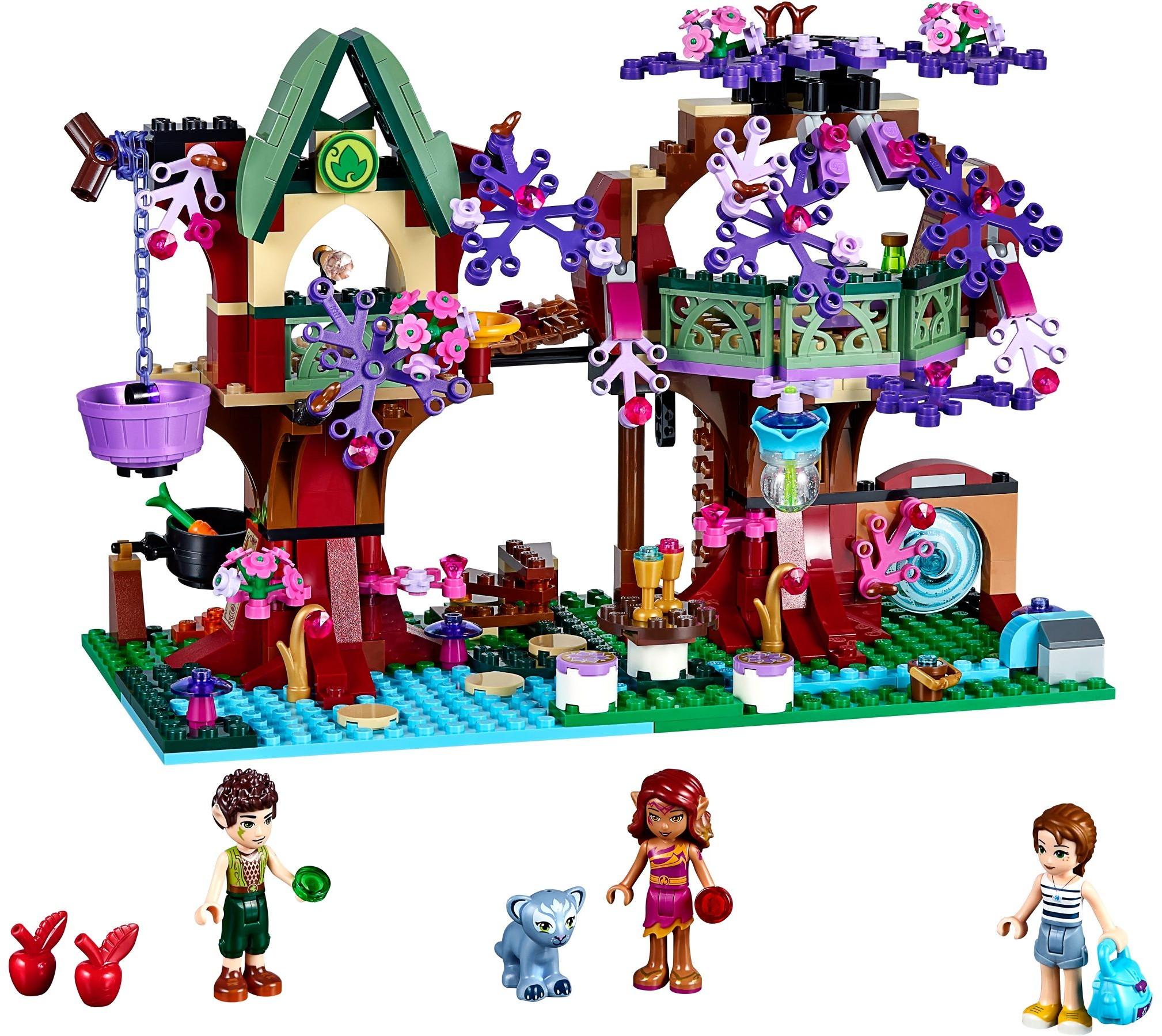 Tagged Treehouse Brickset Lego Set Guide And Database