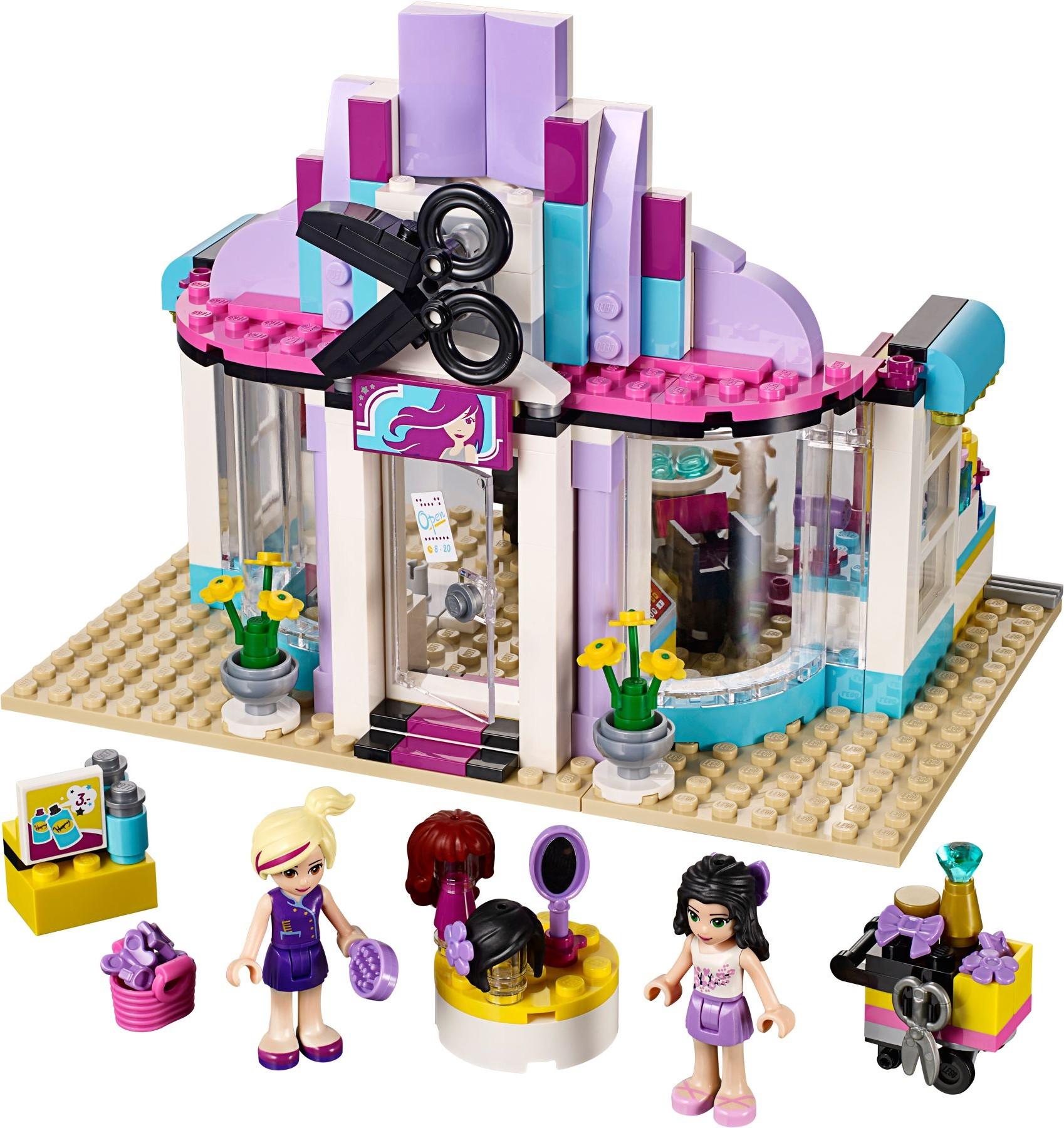 Friends 2015 Brickset Lego Set Guide And Database