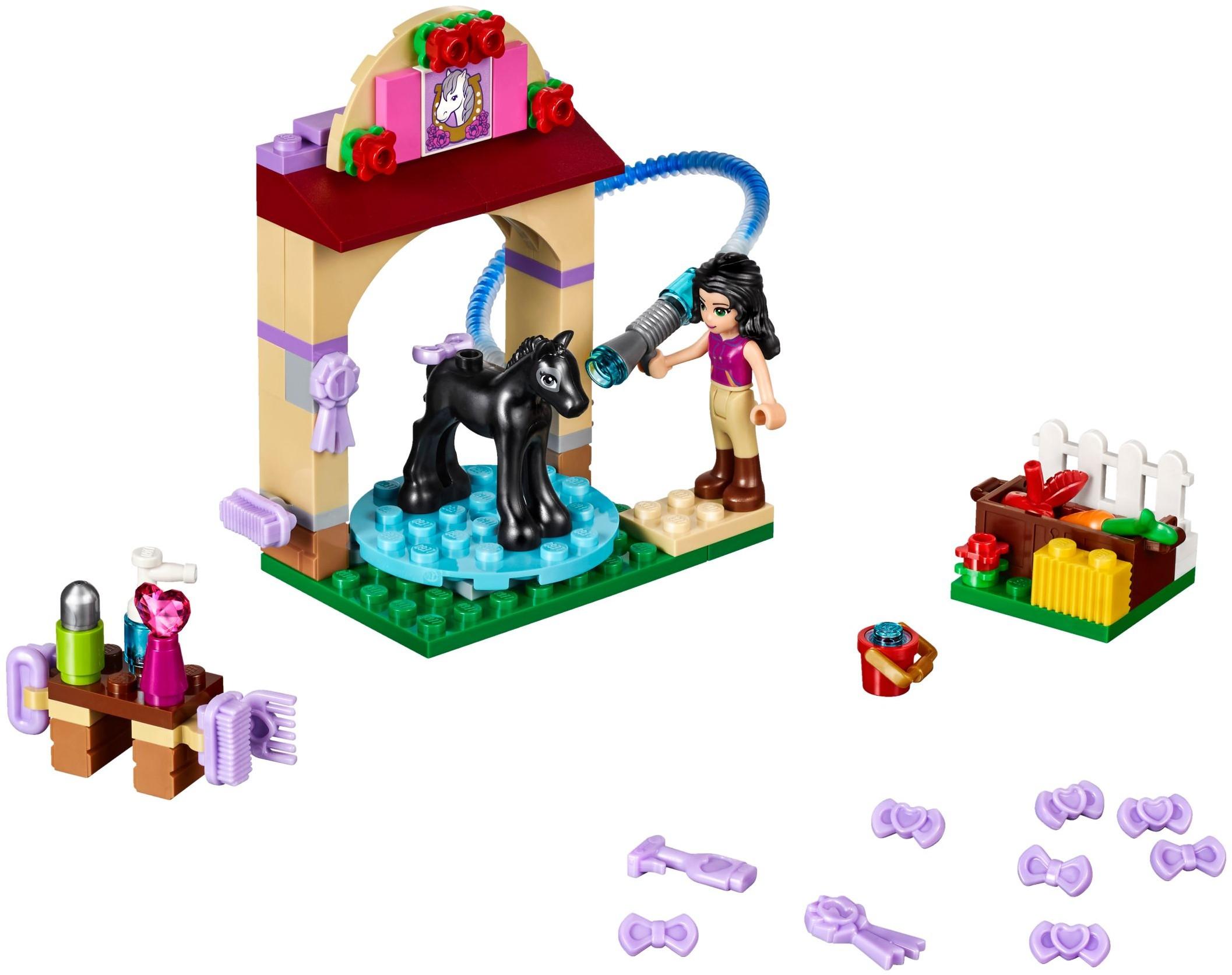 Friends 2016 Brickset Lego Set Guide And Database
