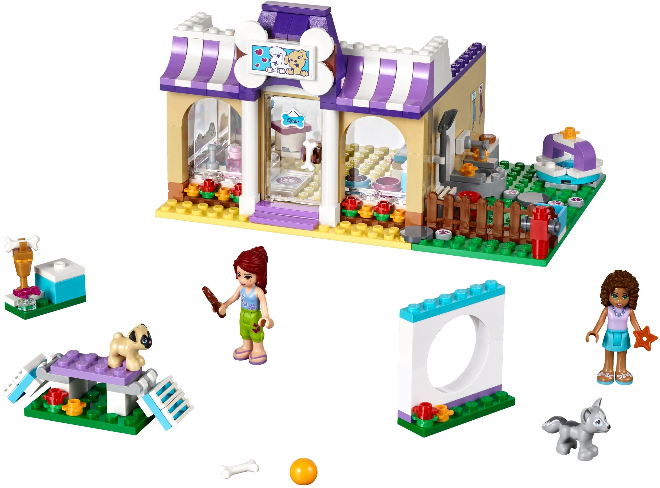 Friends 2016 Brickset Lego Set Guide And Database