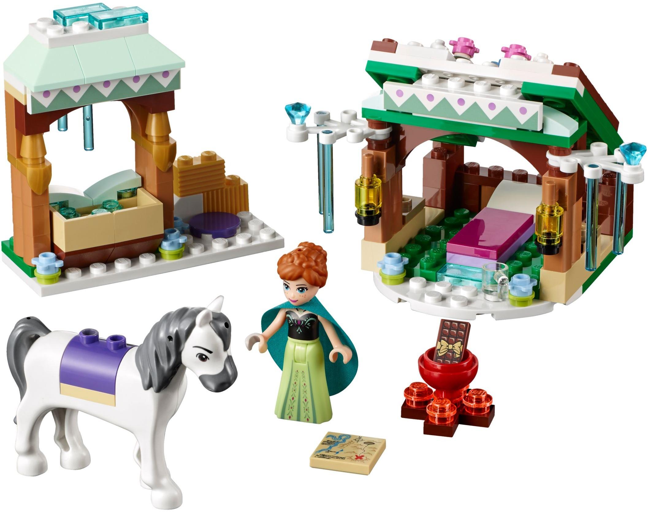 Disney 2017 Sets Revealed Brickset Lego Set Guide And