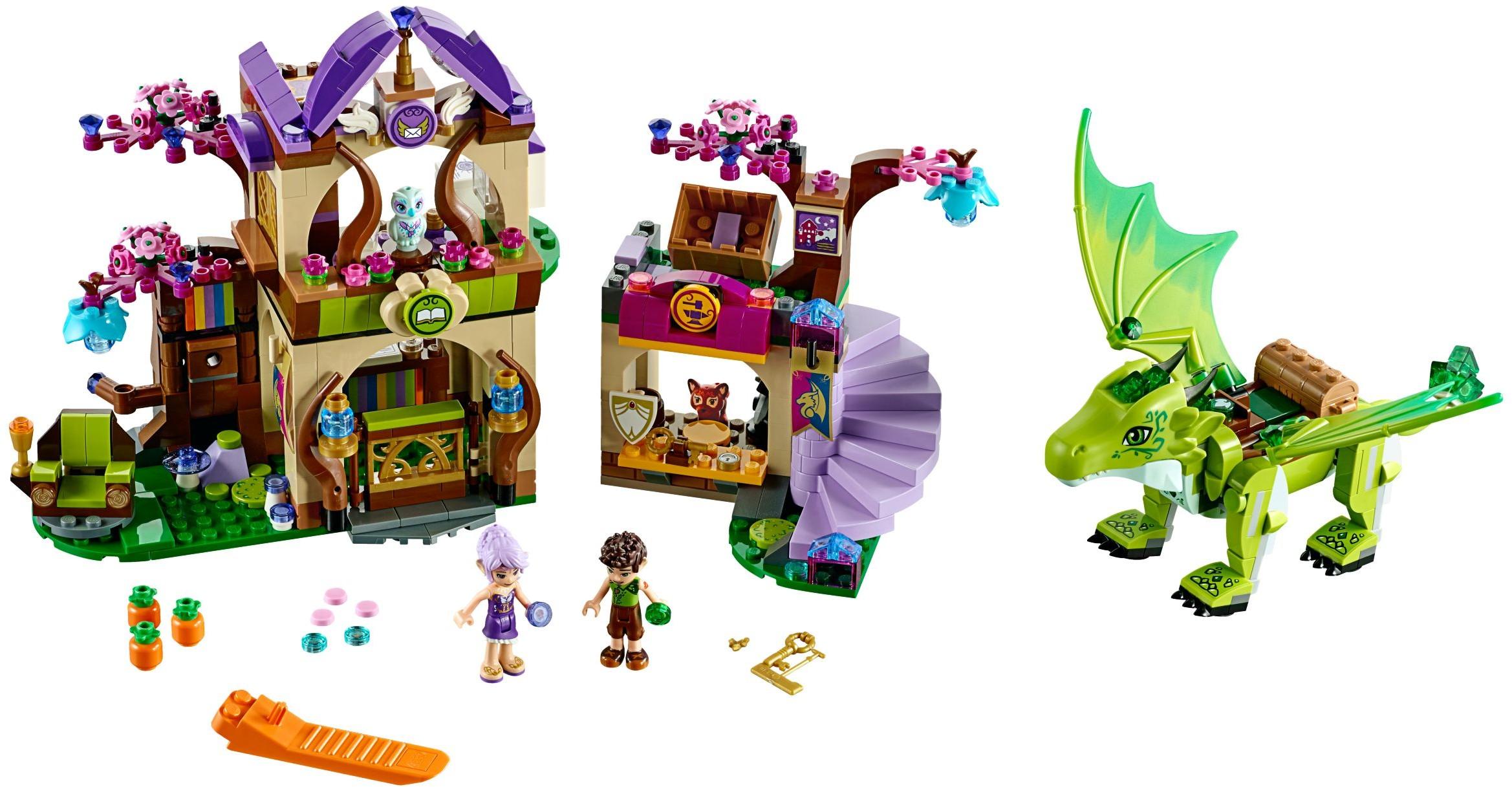 Elves | Brickset: LEGO set guide and database