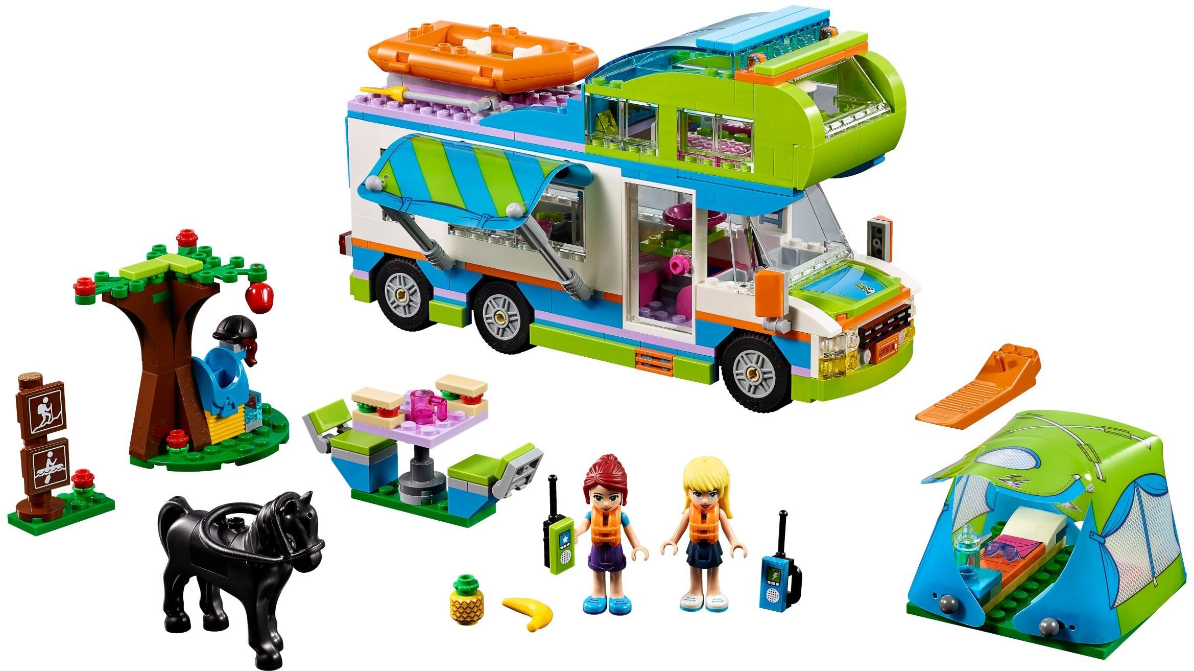 Lego City Friends Vehicle Sports Racing Car 4 NEW Baukästen & Konstruktion LEGO Bausteine & Bauzubehör