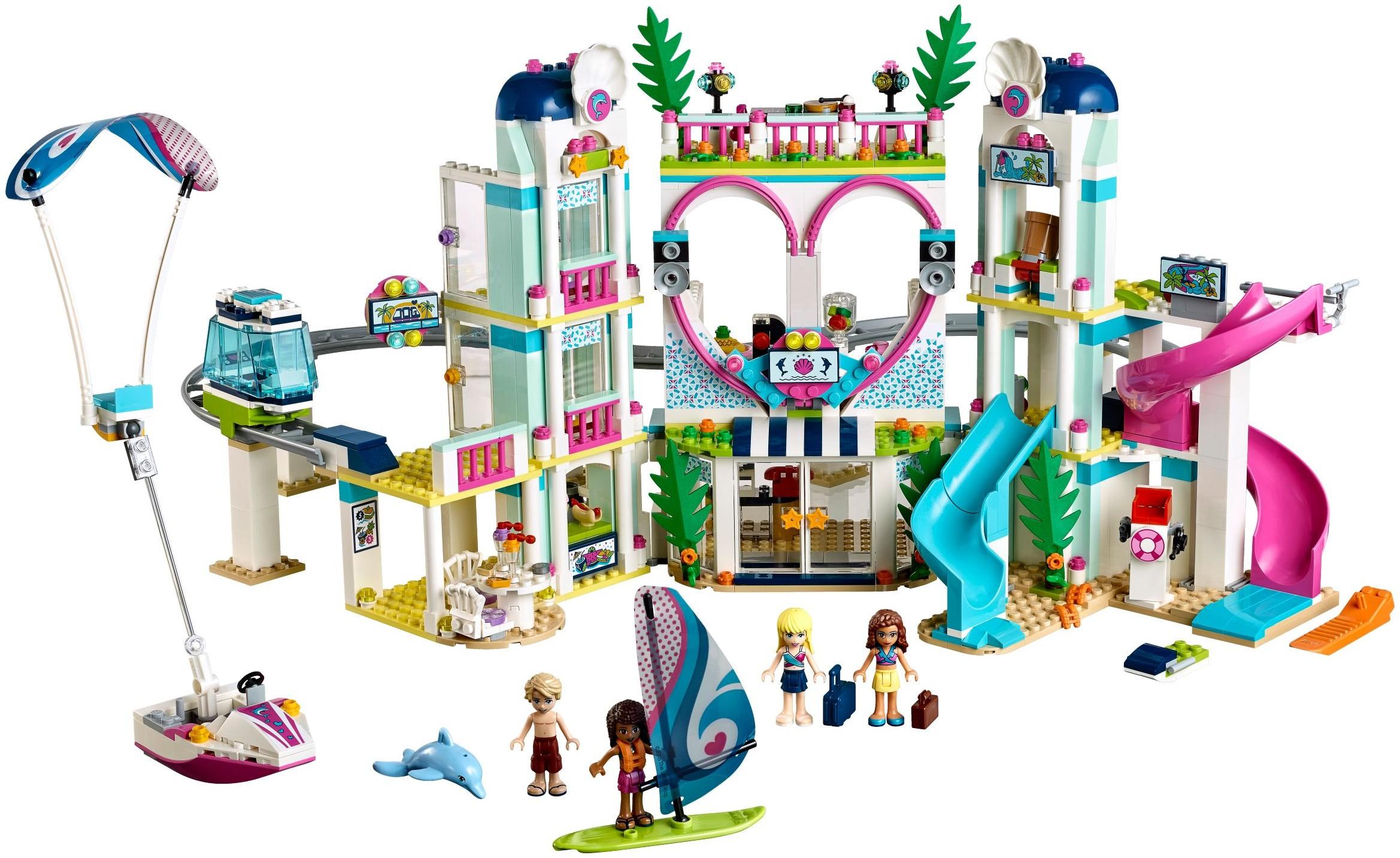 Tagged Hotel Brickset Lego Set Guide And Database