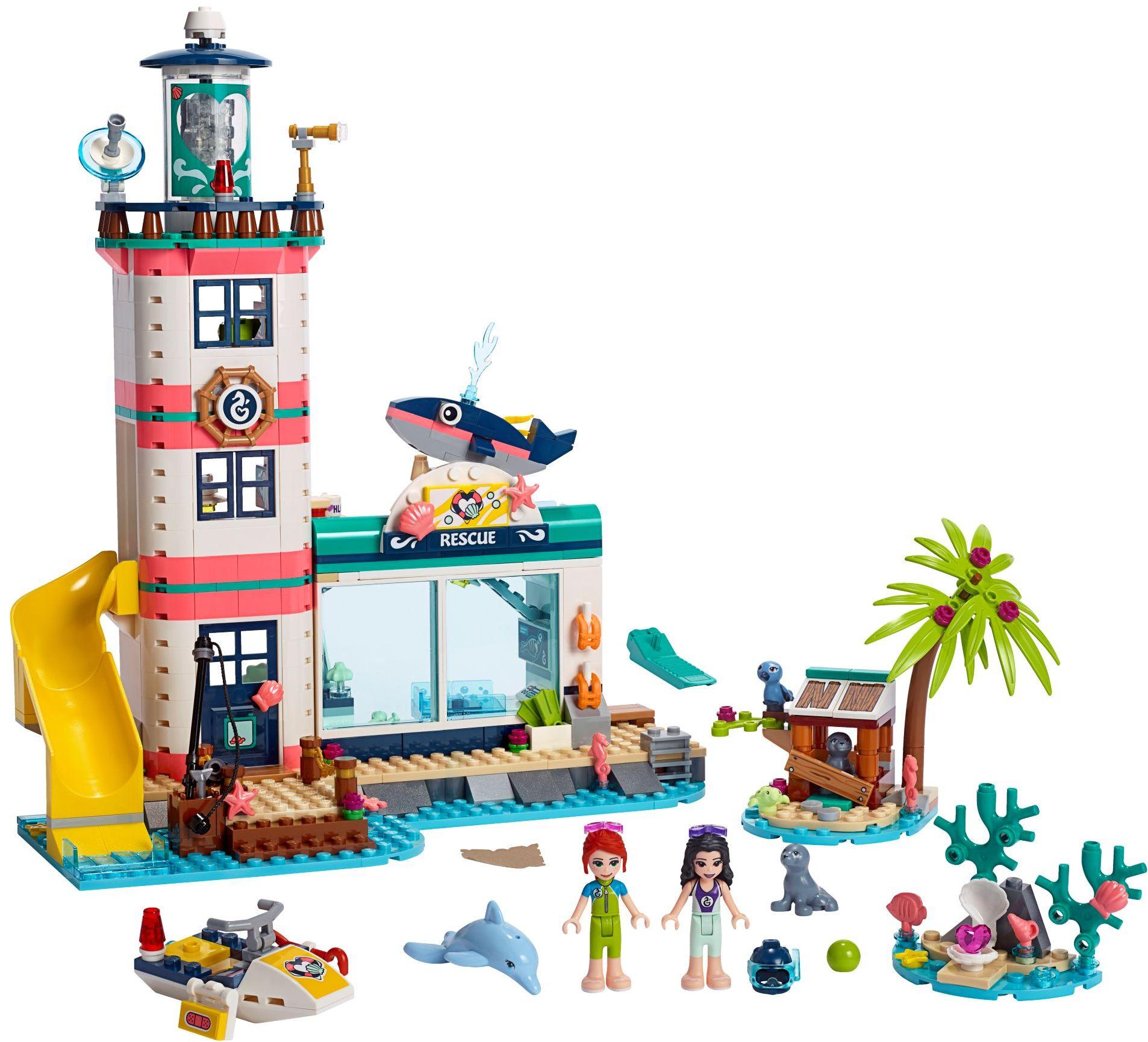 Tagged 'Lighthouse'   Brickset: LEGO set guide and database