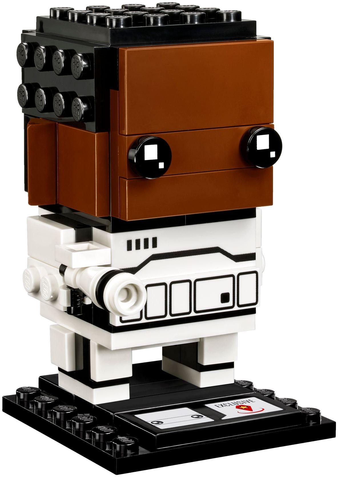 Brickheadz 2017 Brickset Lego Set Guide And Database