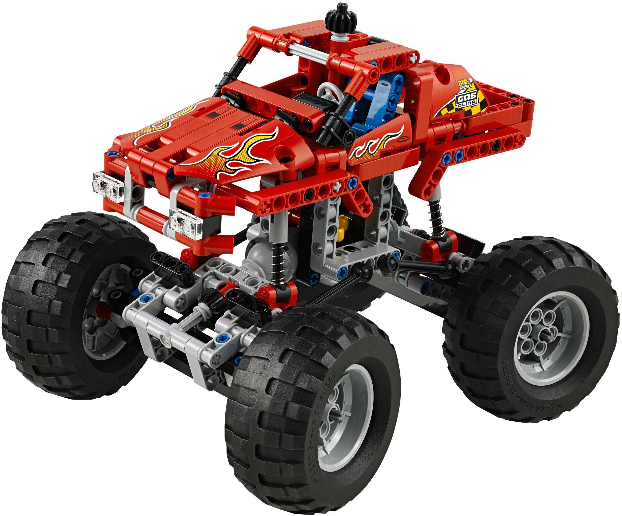 Technic | 2013 | Brickset: LEGO set guide and database