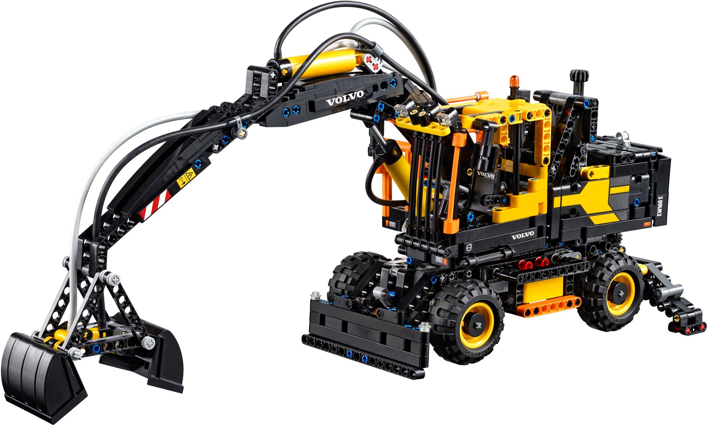 technic 2016 brickset lego set guide and database. Black Bedroom Furniture Sets. Home Design Ideas