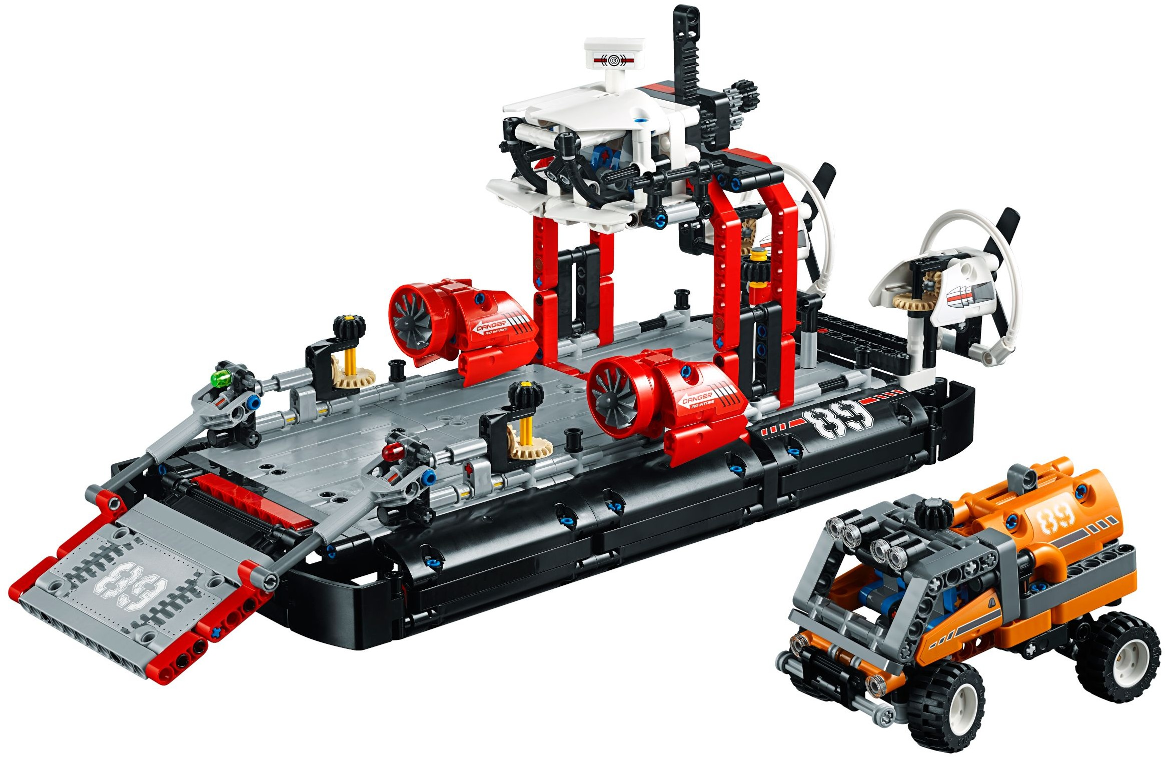 technic 2018 brickset lego set guide and database. Black Bedroom Furniture Sets. Home Design Ideas