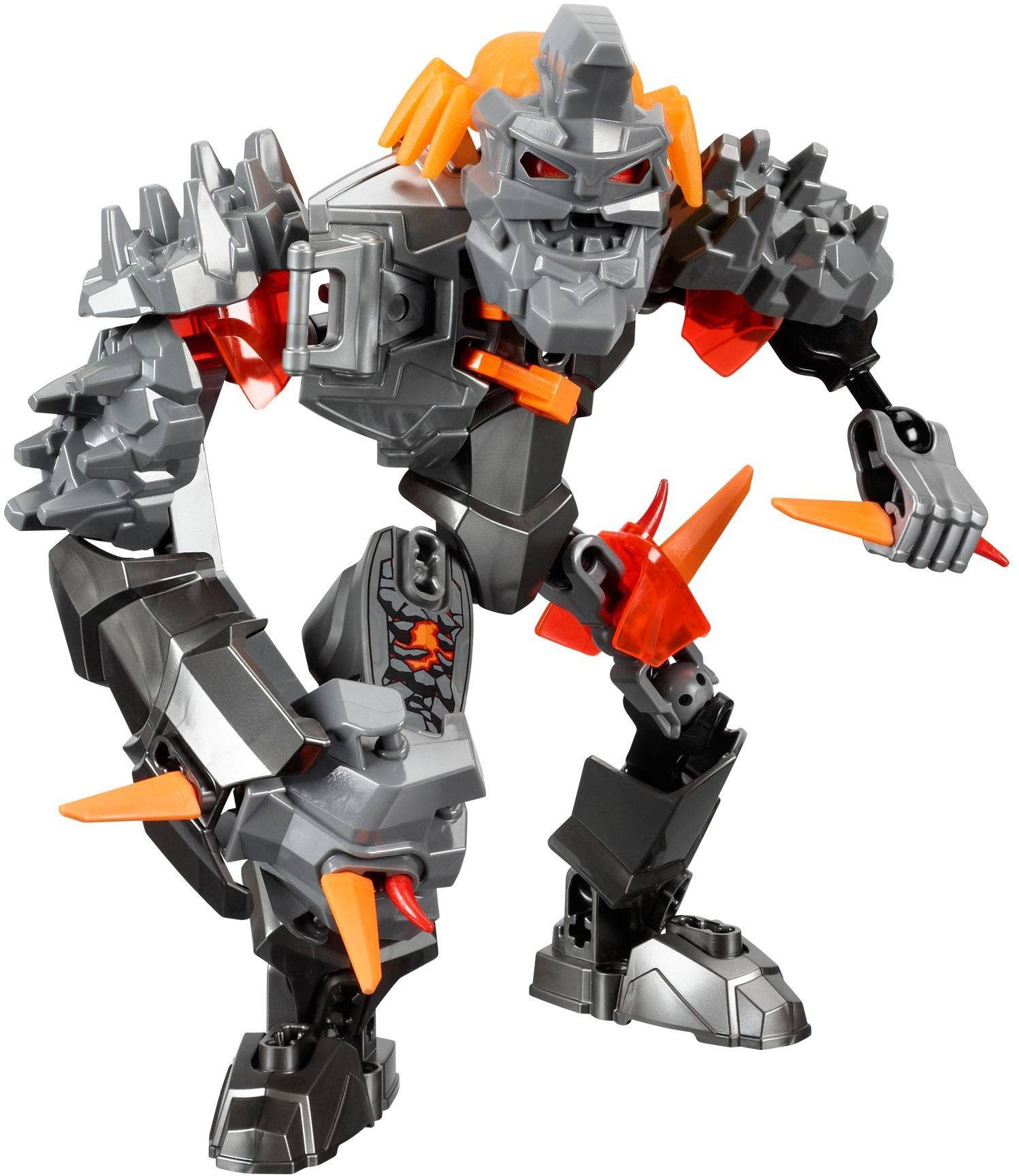 *NEW* Lego HERO FACTORY 40084 BRAIN ATTACK
