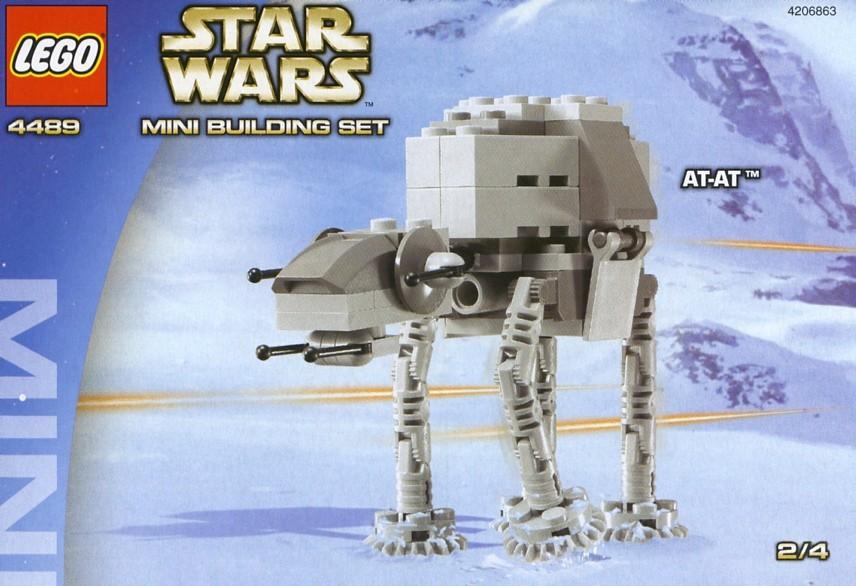 Tagged Hoth Brickset Lego Set Guide And Database